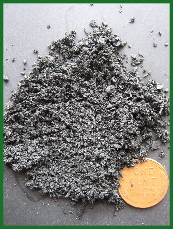 RICHMix Biochar with Humate